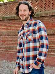 Woodsman Long Sleeve Flannel