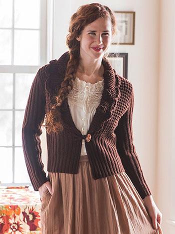 Bridgette Sweater