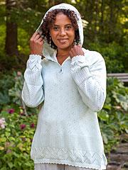 Seaside Ladies Sweater