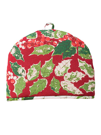 Merry Maker's Patchwork Tea Cozy