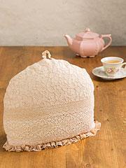 Romantic Lace Tea Cozy