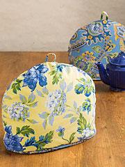 Provence Patchwork Tea Cozy