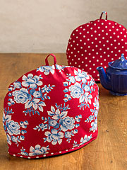 Willa Rose Tea Cozy