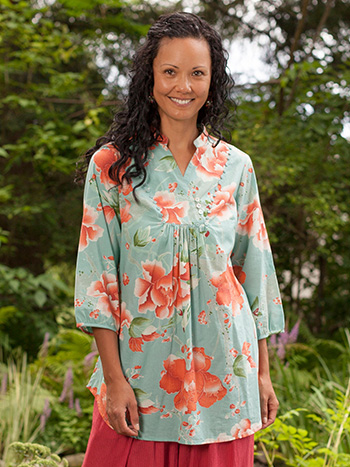 Belize Ladies Tunic