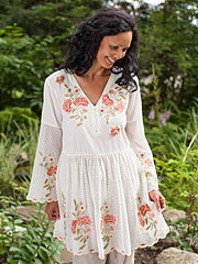 Gypsy Ladies Tunic