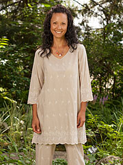 Hampton Ladies Tunic