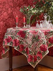 Ava Tablecloth