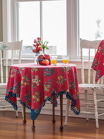 Genevieve Tablecloth
