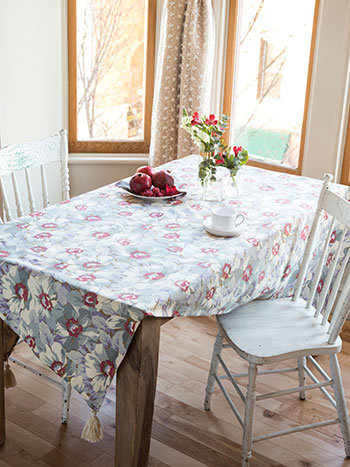 Day Dream Tablecloth