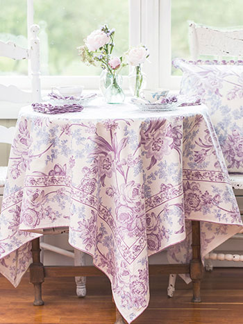 Grace Tablecloth