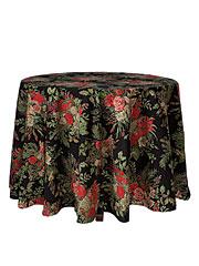 Merry Round Cloth