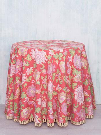 Ming Round Cloth