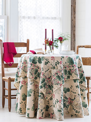 Olivia Tablecloth