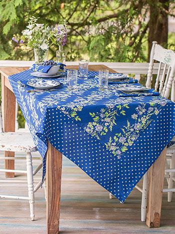 Prairie Tablecloth