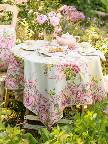 Vivian Tablecloth