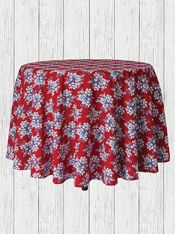 Willa Rose Round Cloth