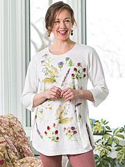 Field Flower T-Shirt
