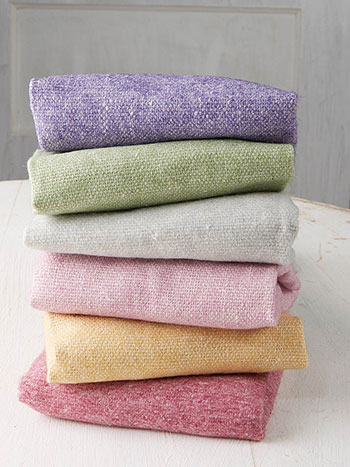 Josephine Wool Felt Squares Set of 6