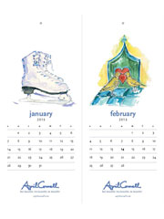 2019 Holiday Calendar
