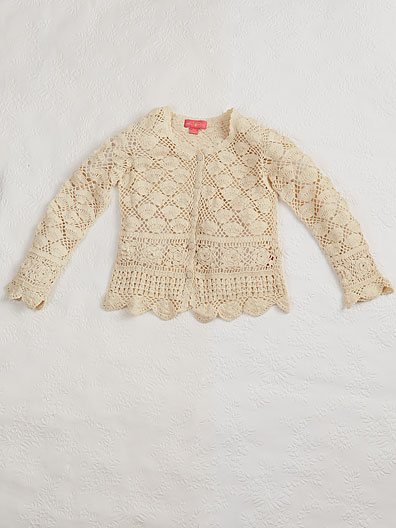 16751d834b86 Felicity Girls Sweater