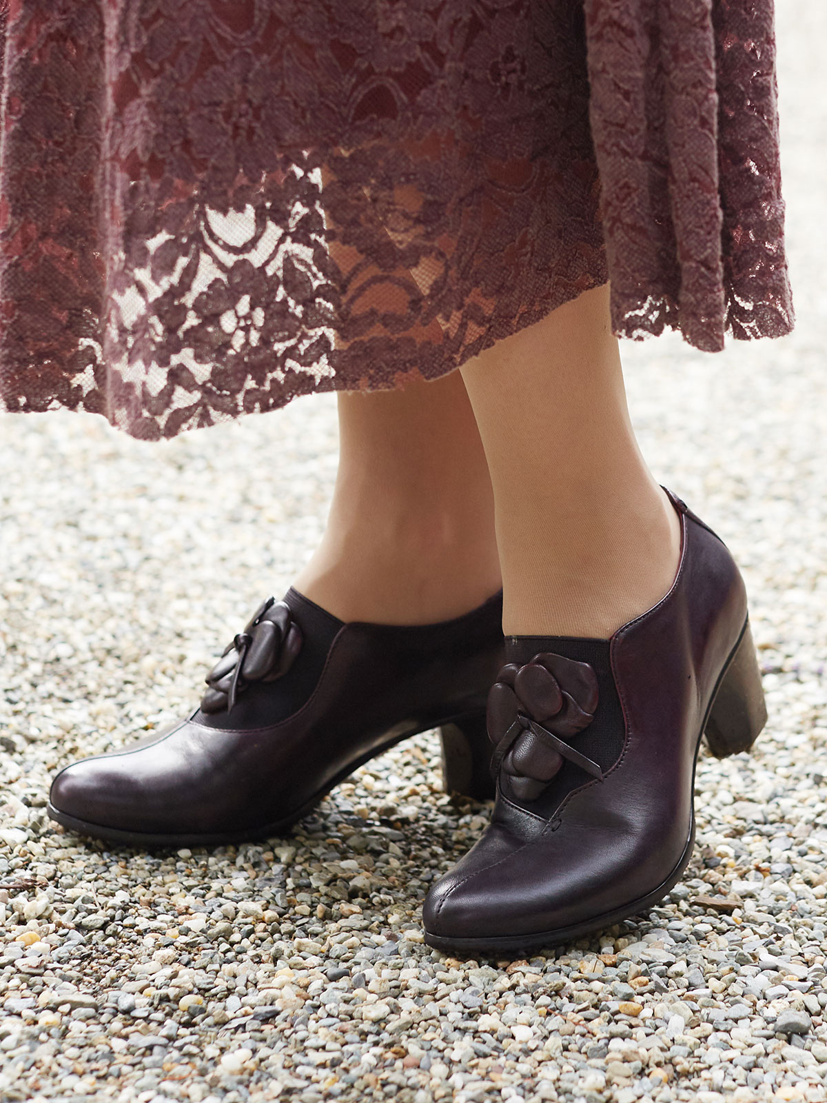 Evelina Ankle Boot