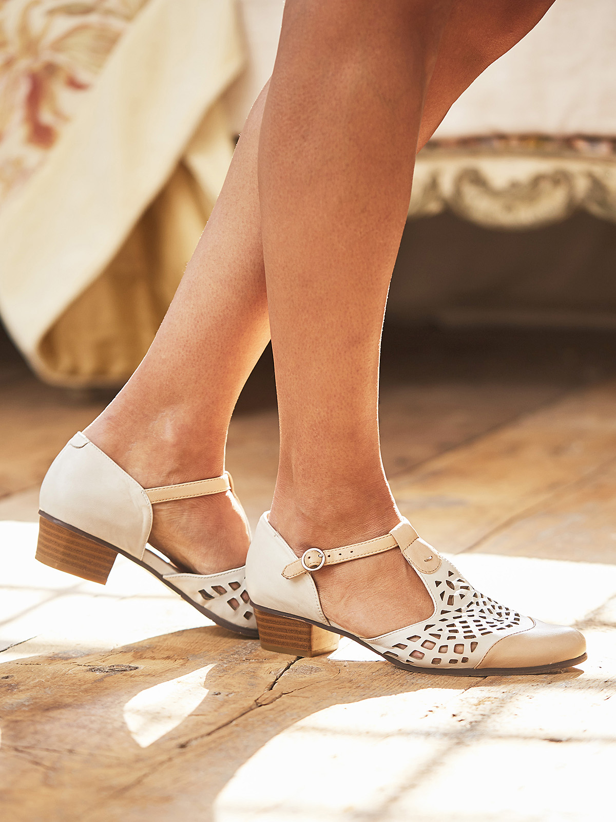 Maiche Shoe