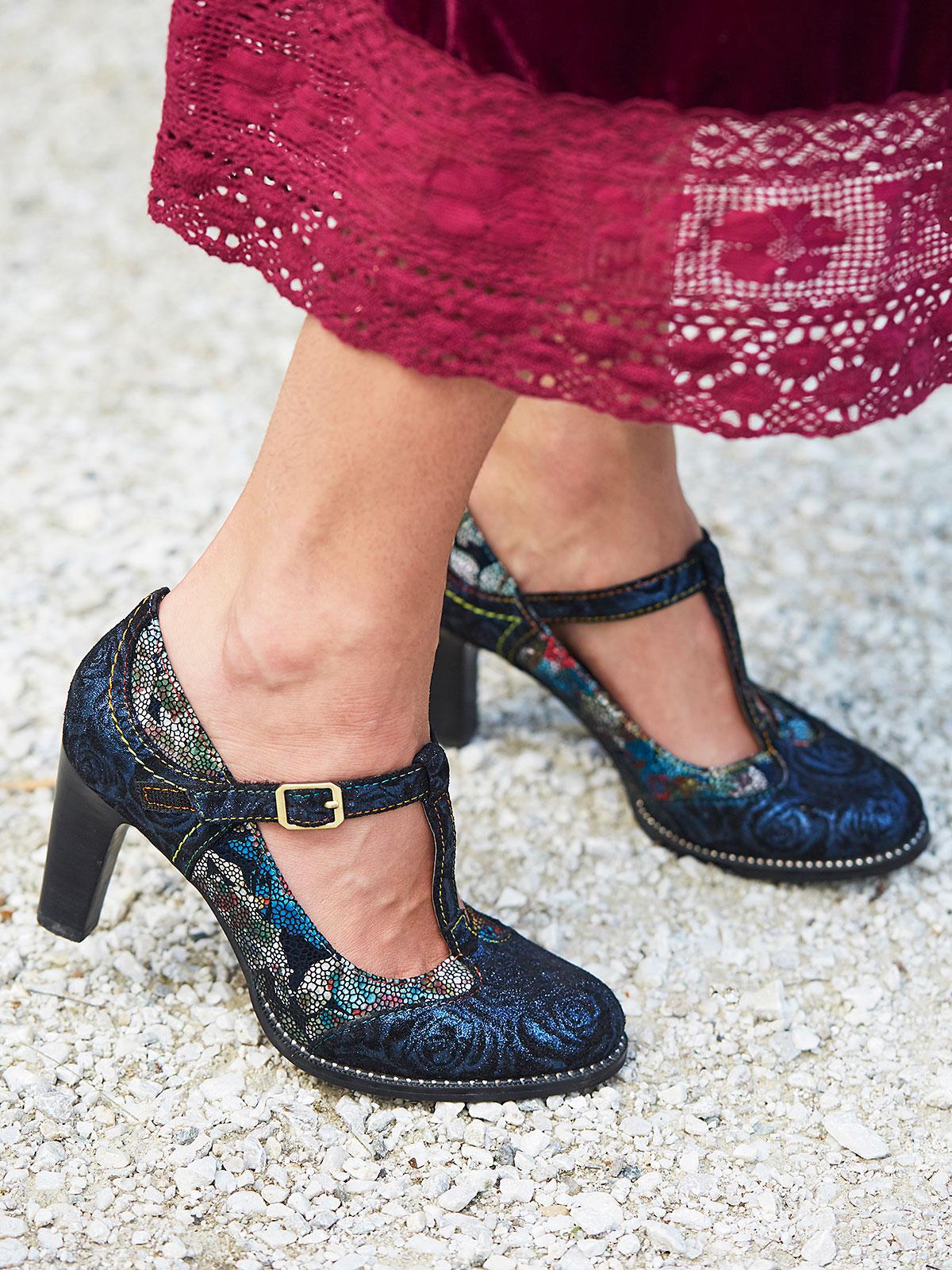 Mazie Shoe