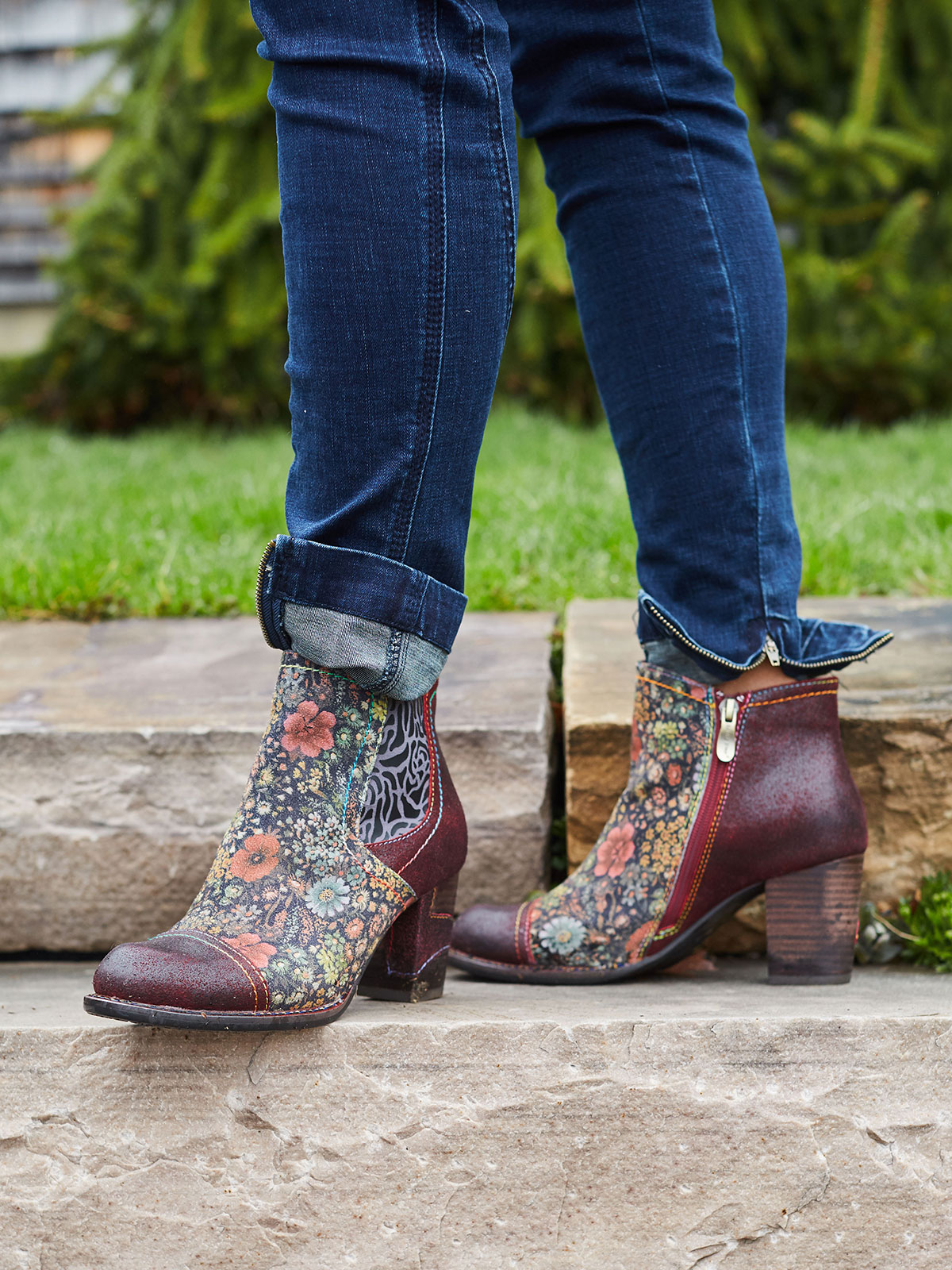 Melvina Boot