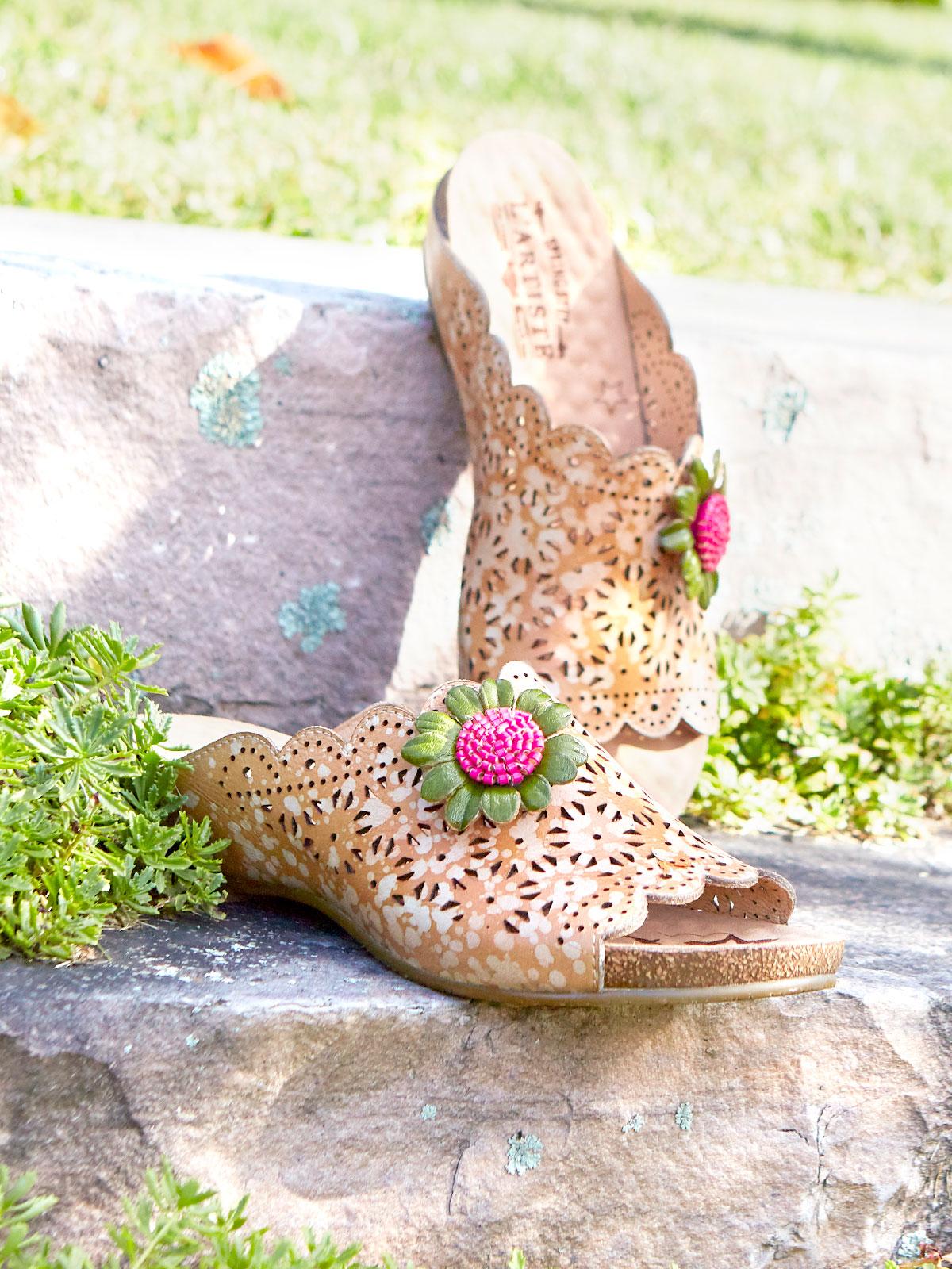 Margene Sandal