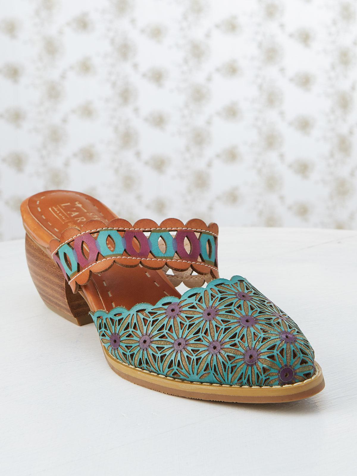 Rashida Shoe
