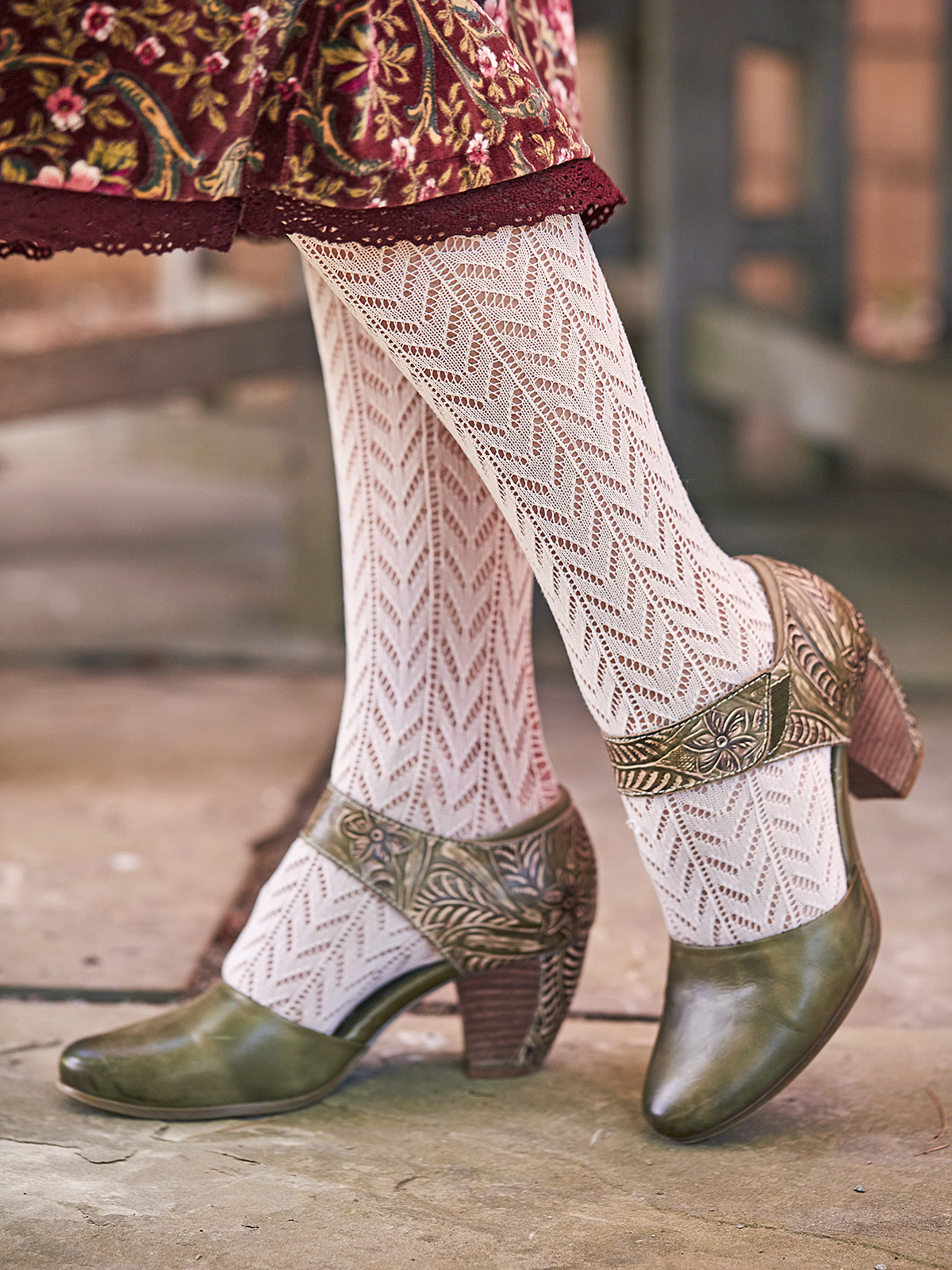 Toolie Shoe