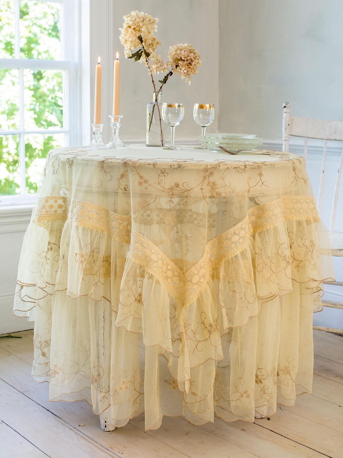 Beloved Antique Table Bundle