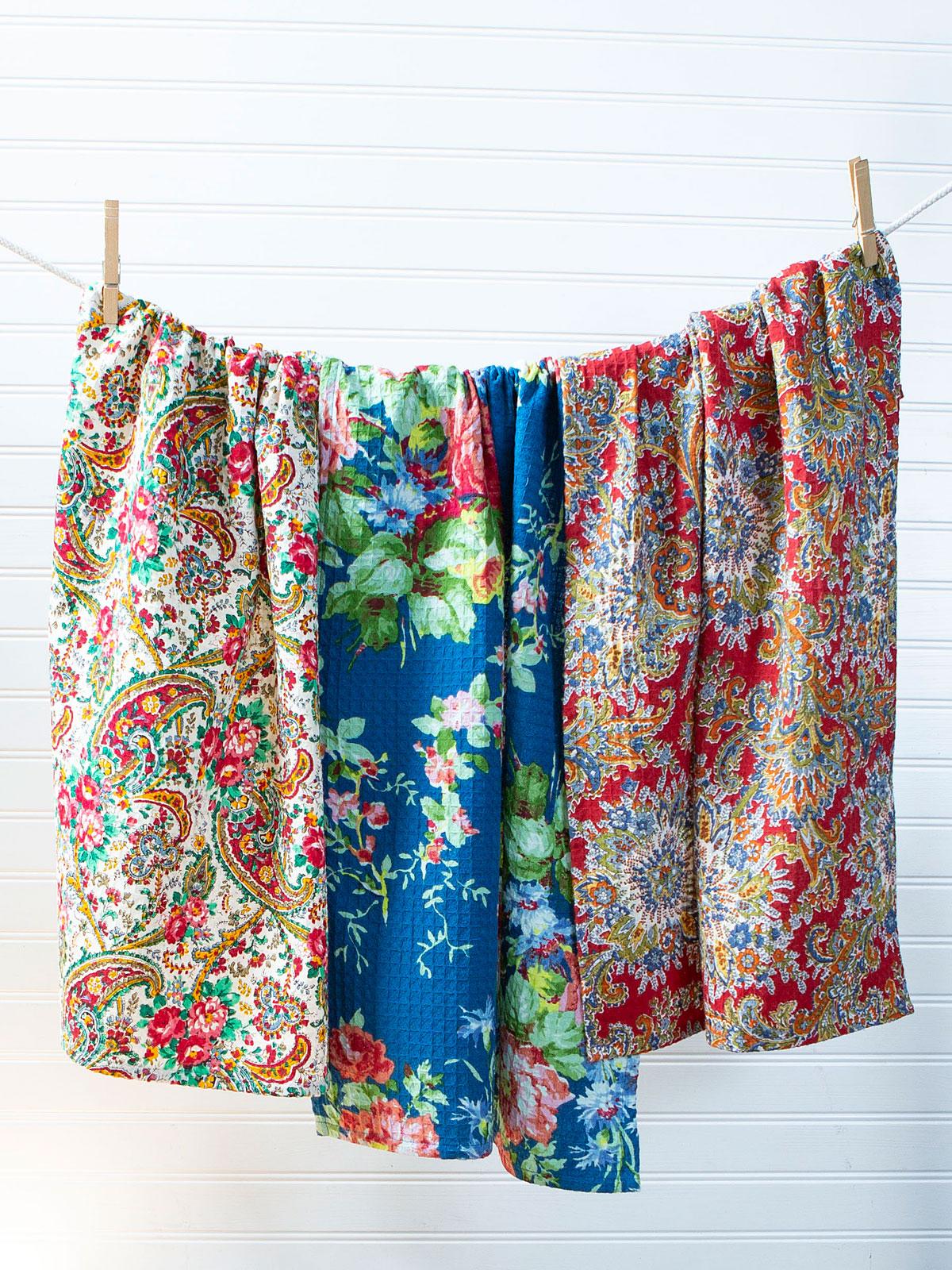 Everyday Beautiful Tea Towel Bundle