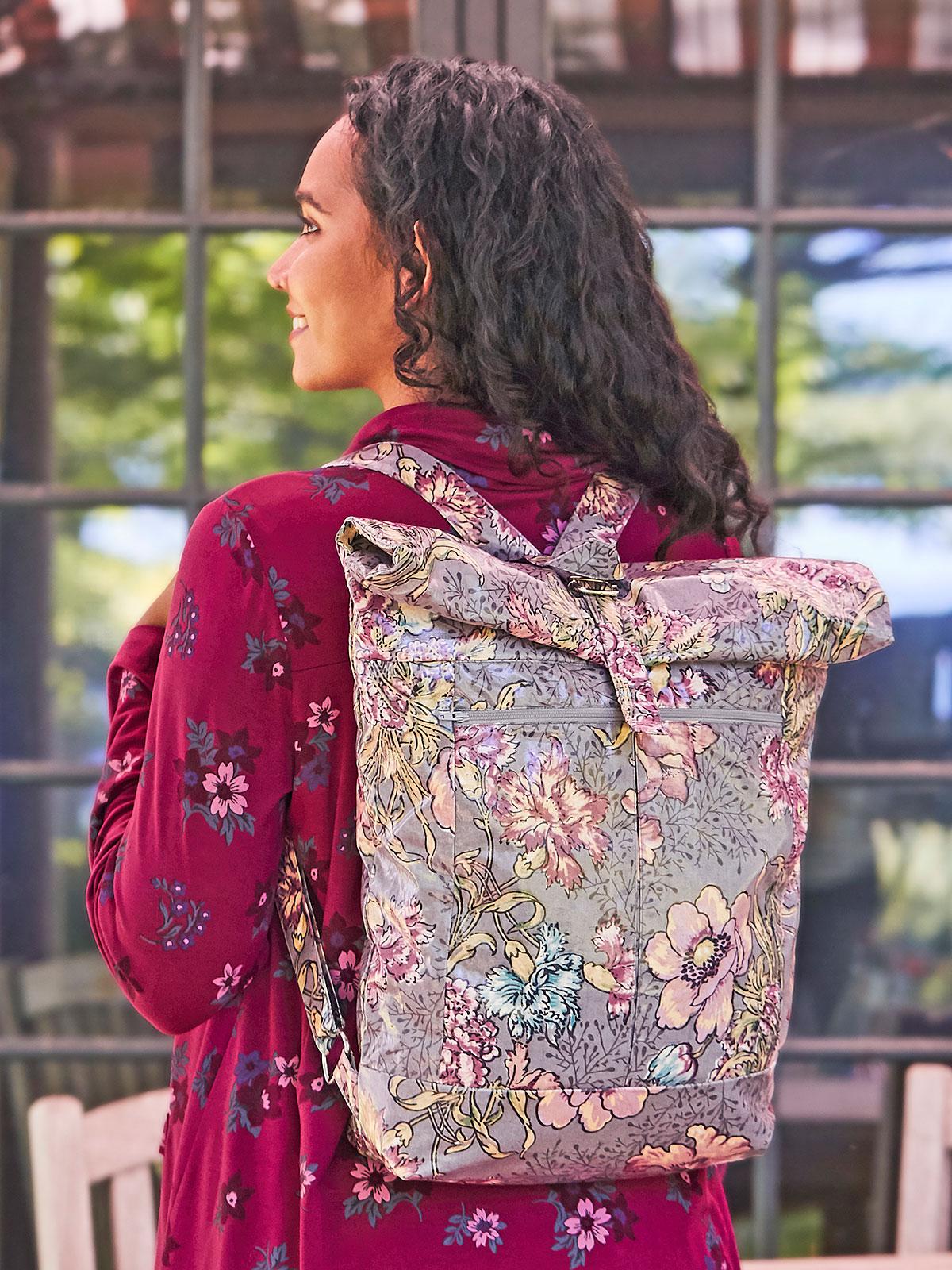 Jaipur Garden Studio Backpack