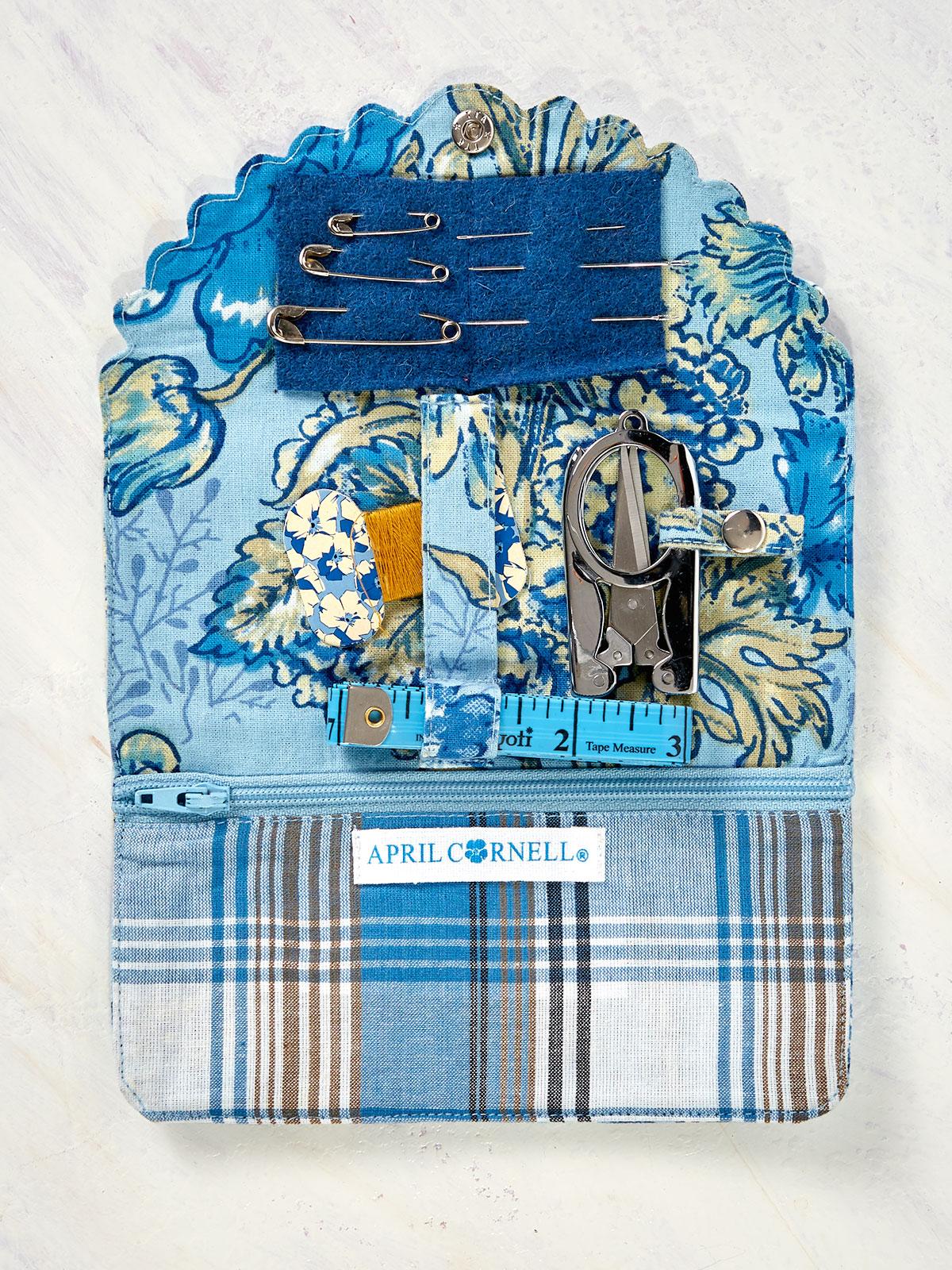 Jaipur Garden Sewing Kit