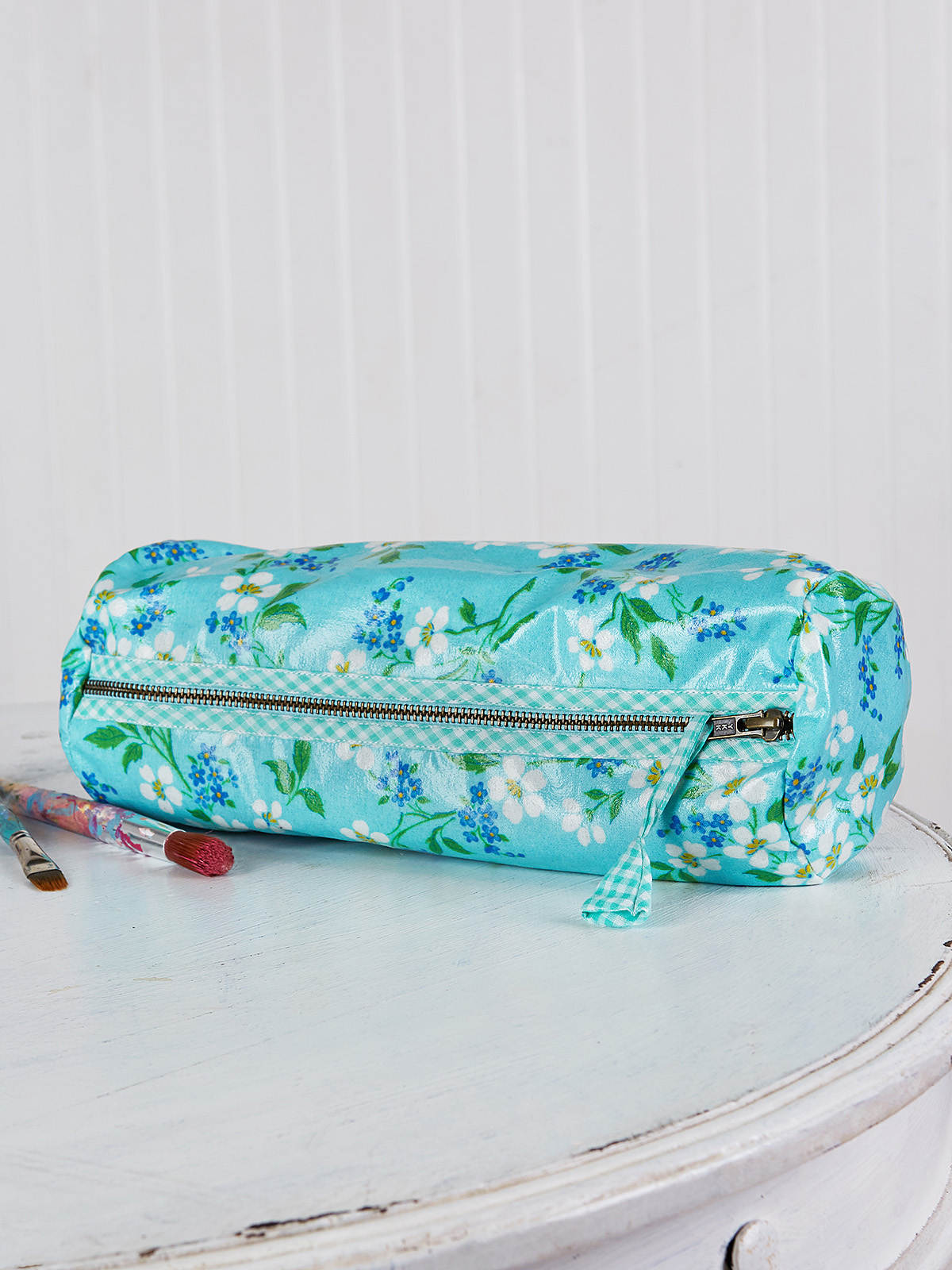 Spring Blossom Large Drawing Case