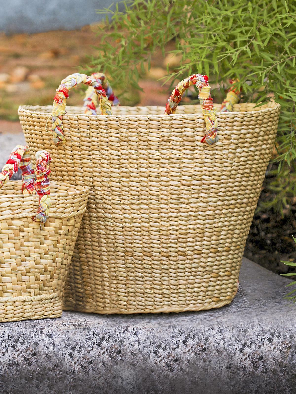 Getaway Basket - Large