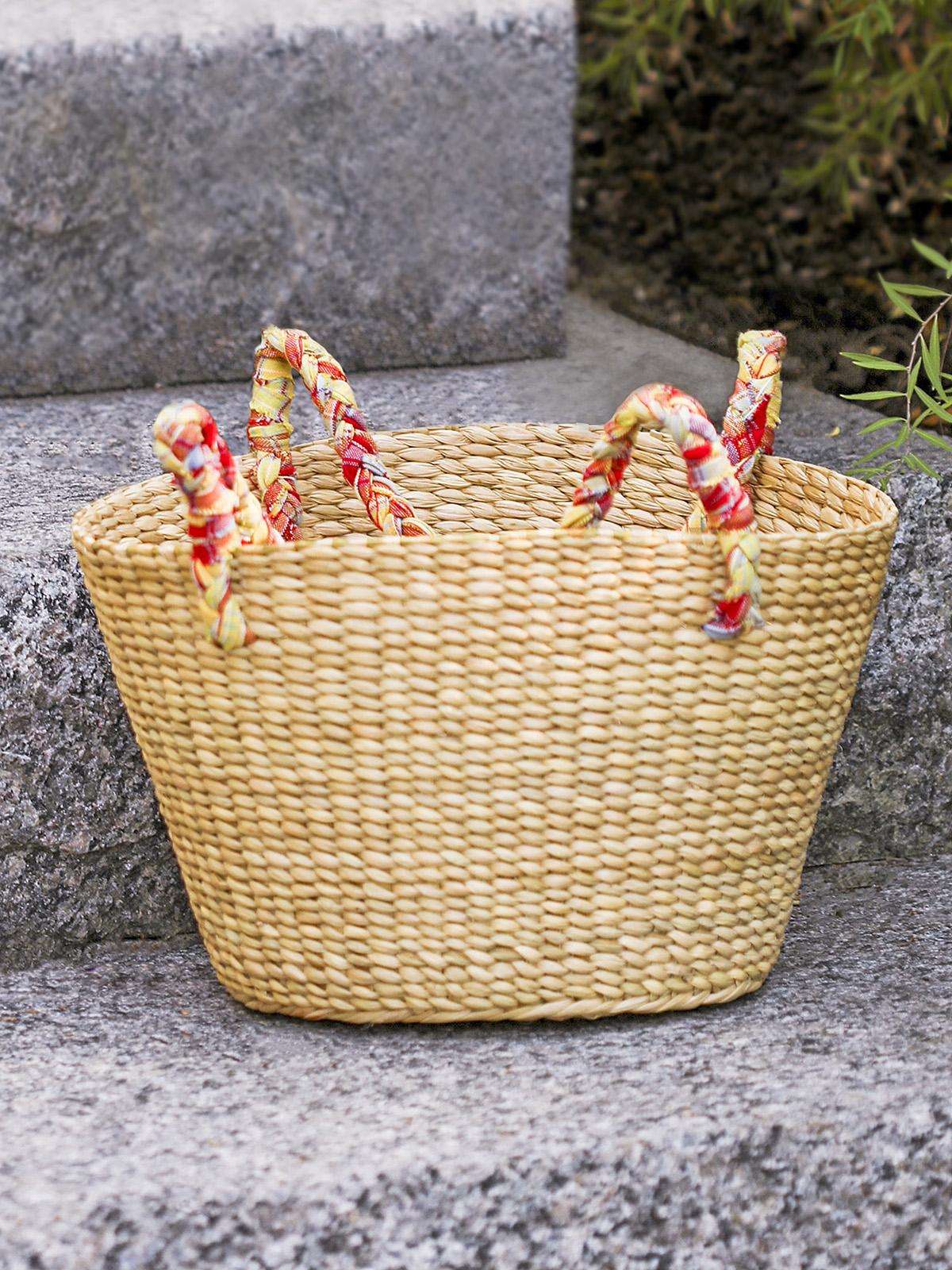 Getaway Basket - Medium