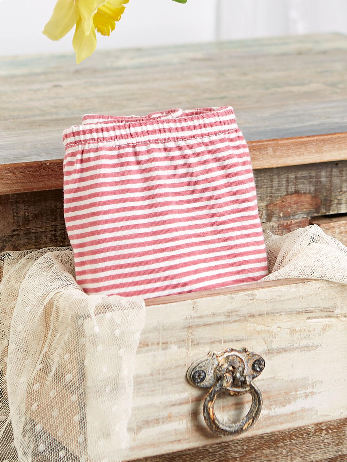 Sorbet Stripe Underwear