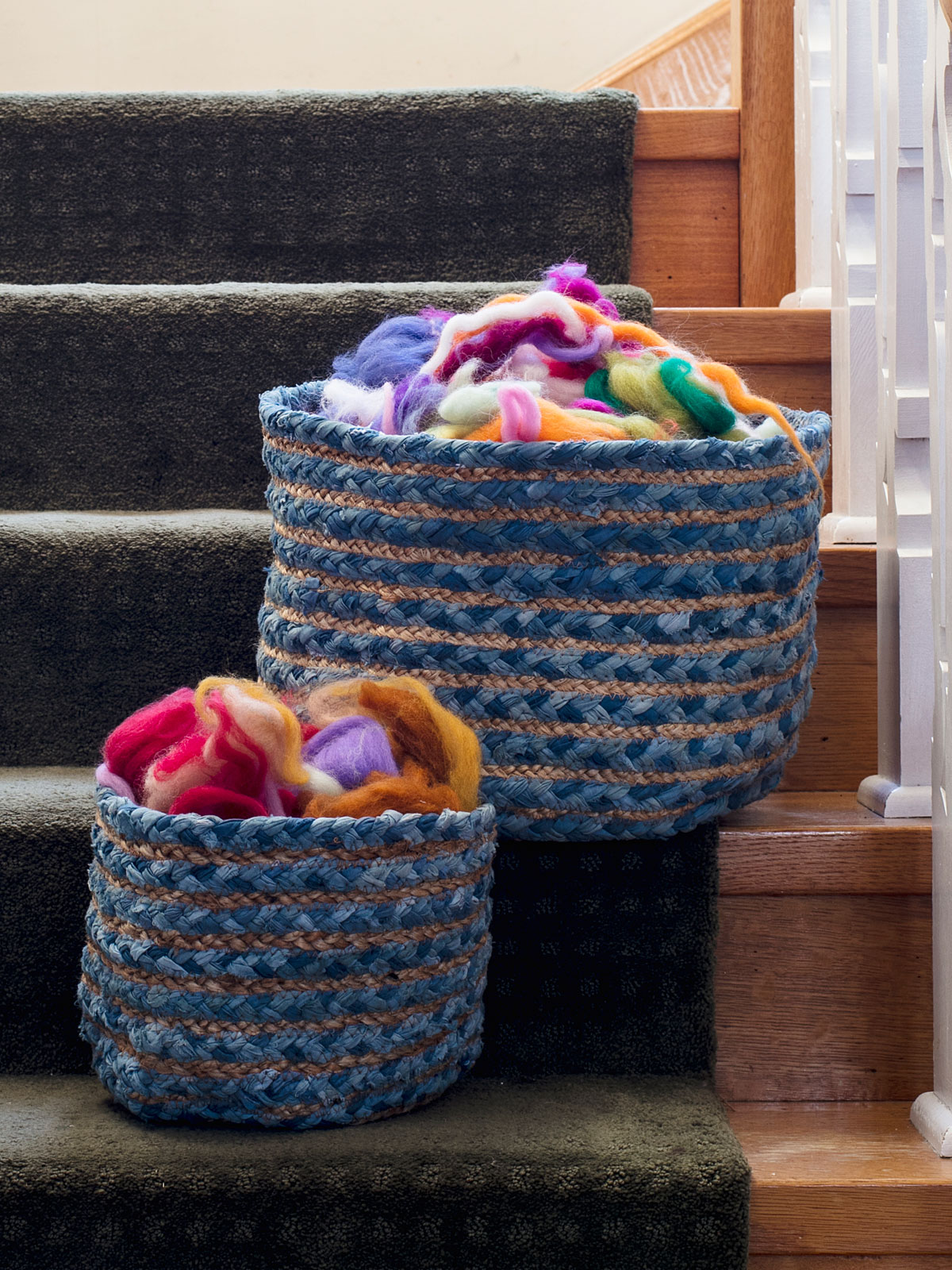 Manana Basket Set