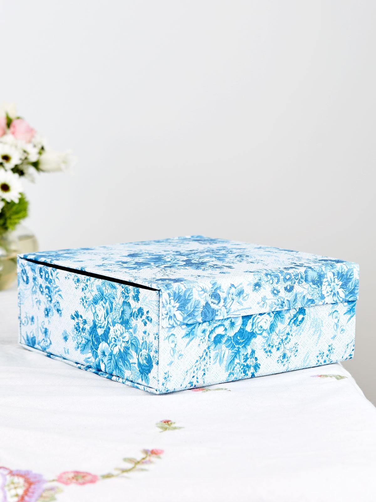 Marion Small Box