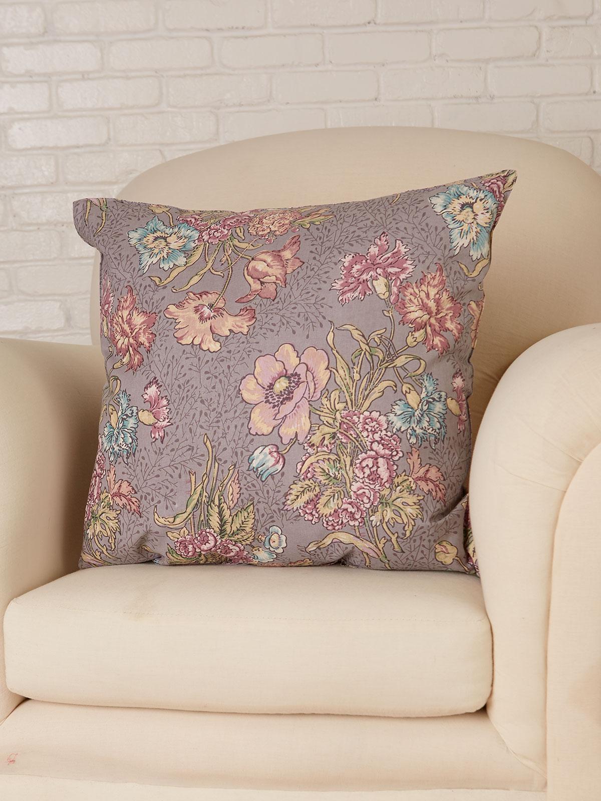 Jaipur Garden Cushion Cover