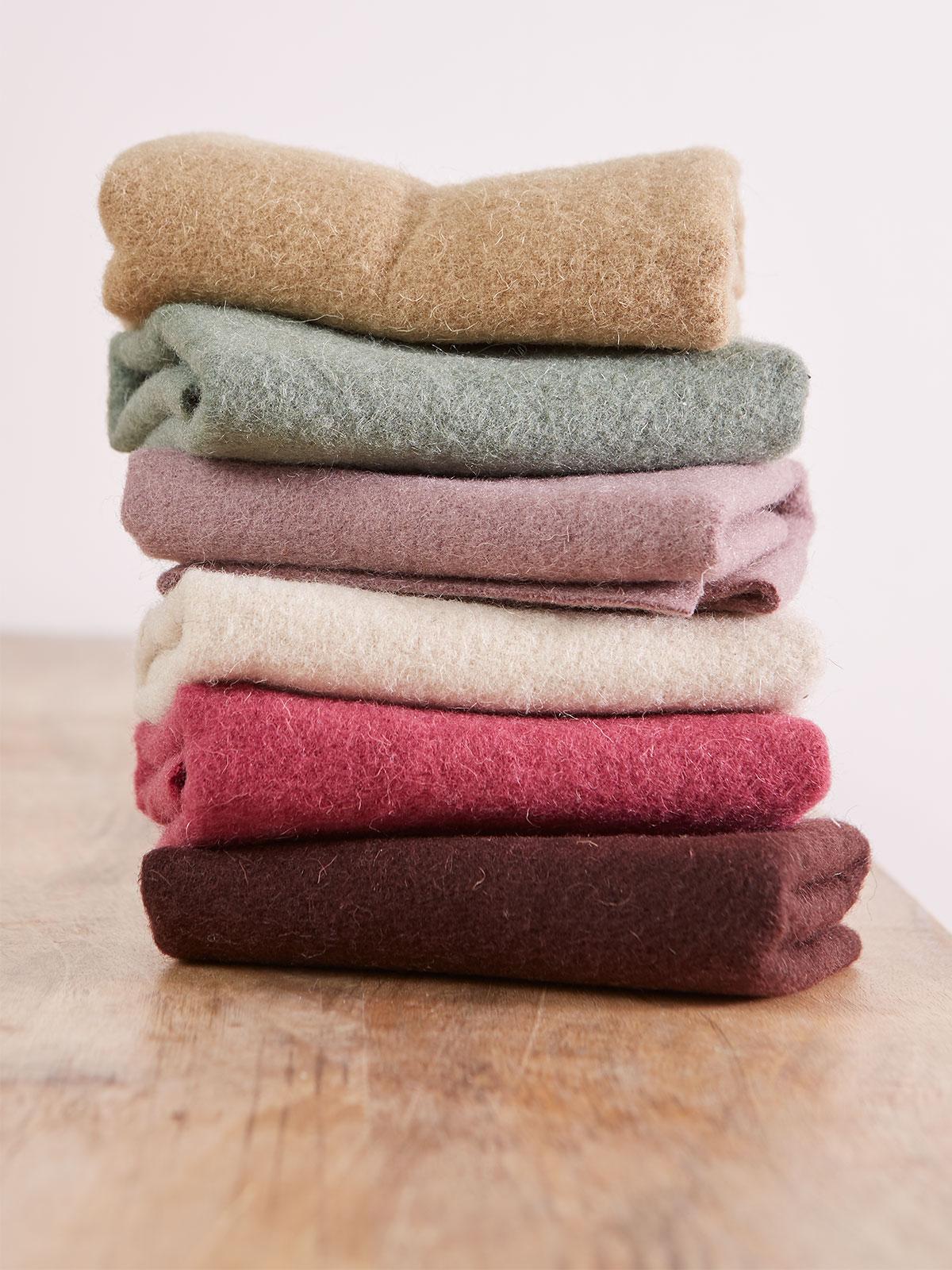 Earth Wool Bundle