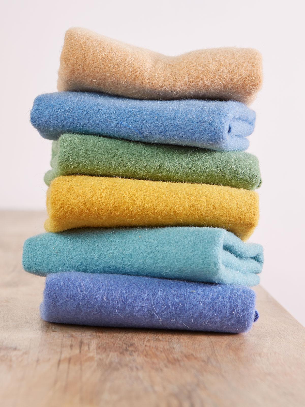 Provence Wool Bundle