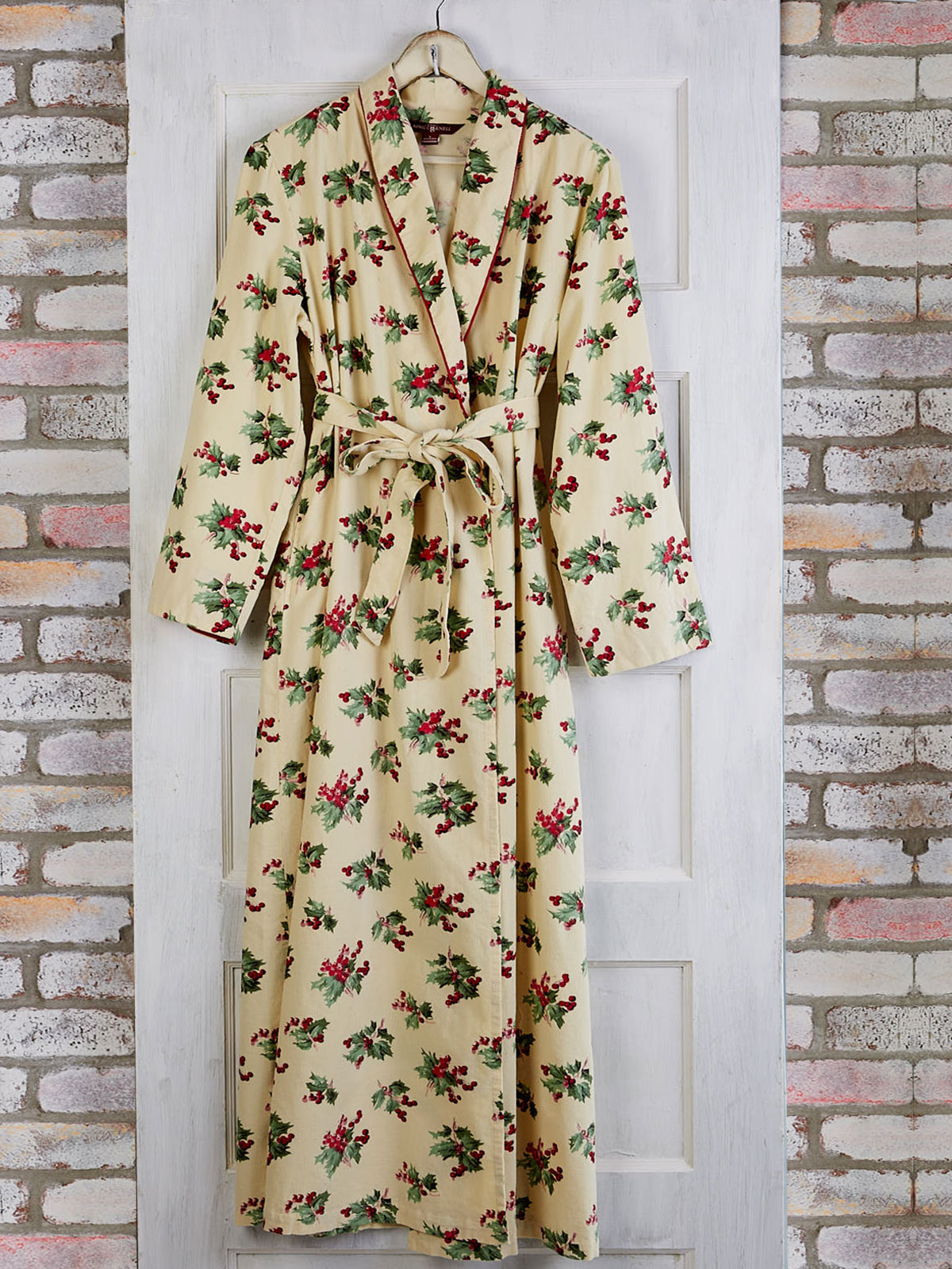 Holly Dressing Gown