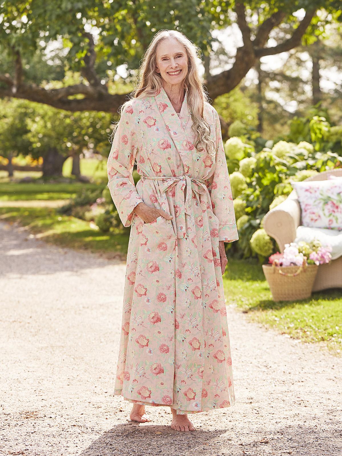 Parfait Dressing Gown