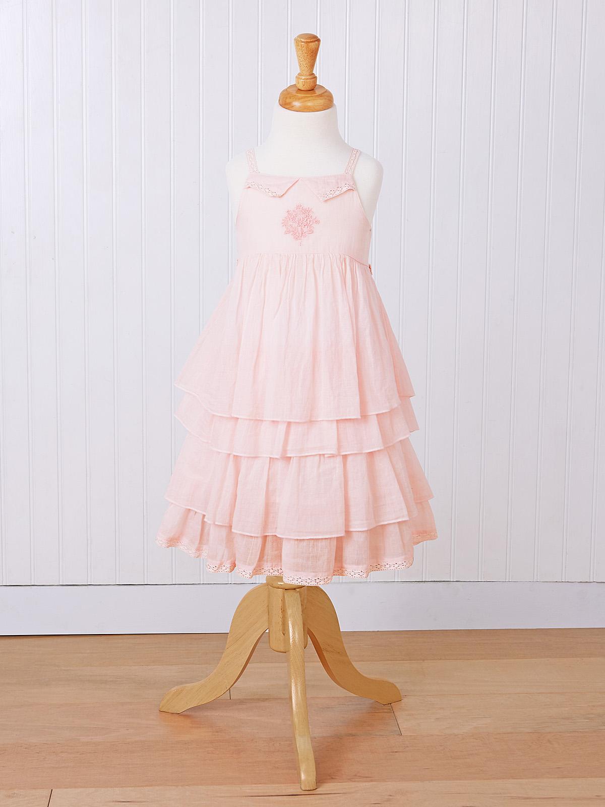 Fairy Girls Dress