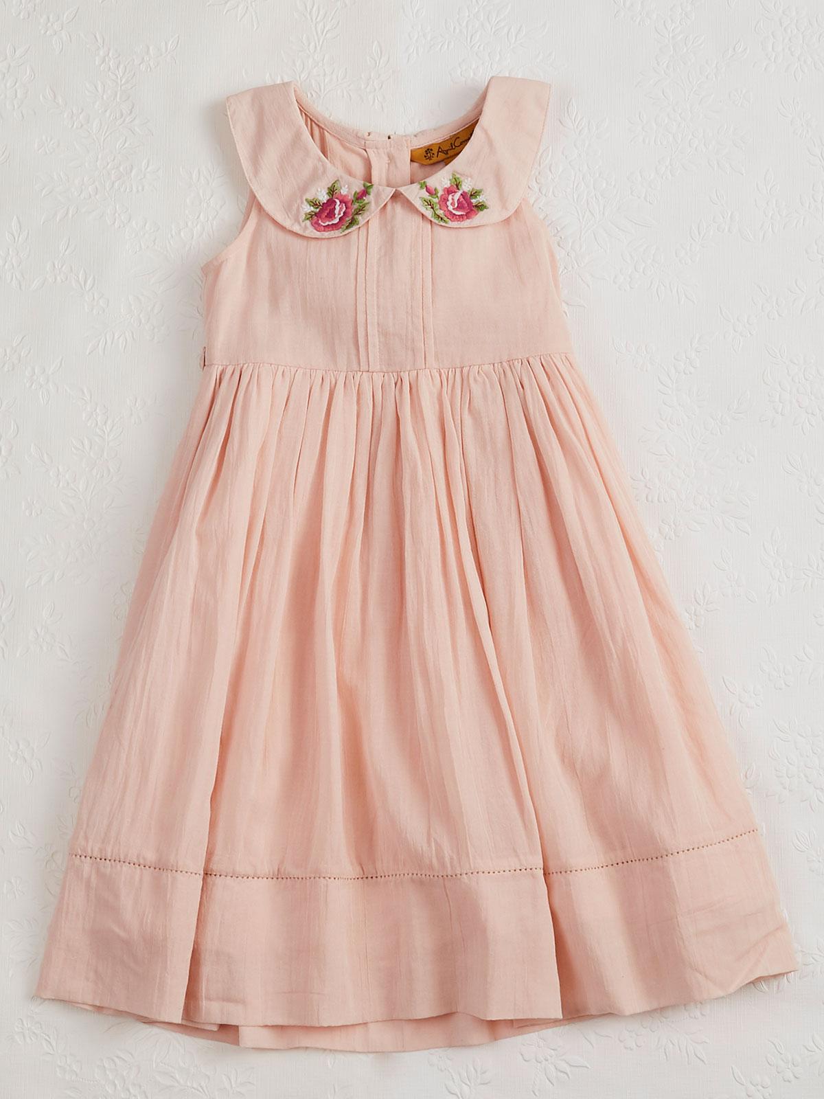 Purity Girls Dress