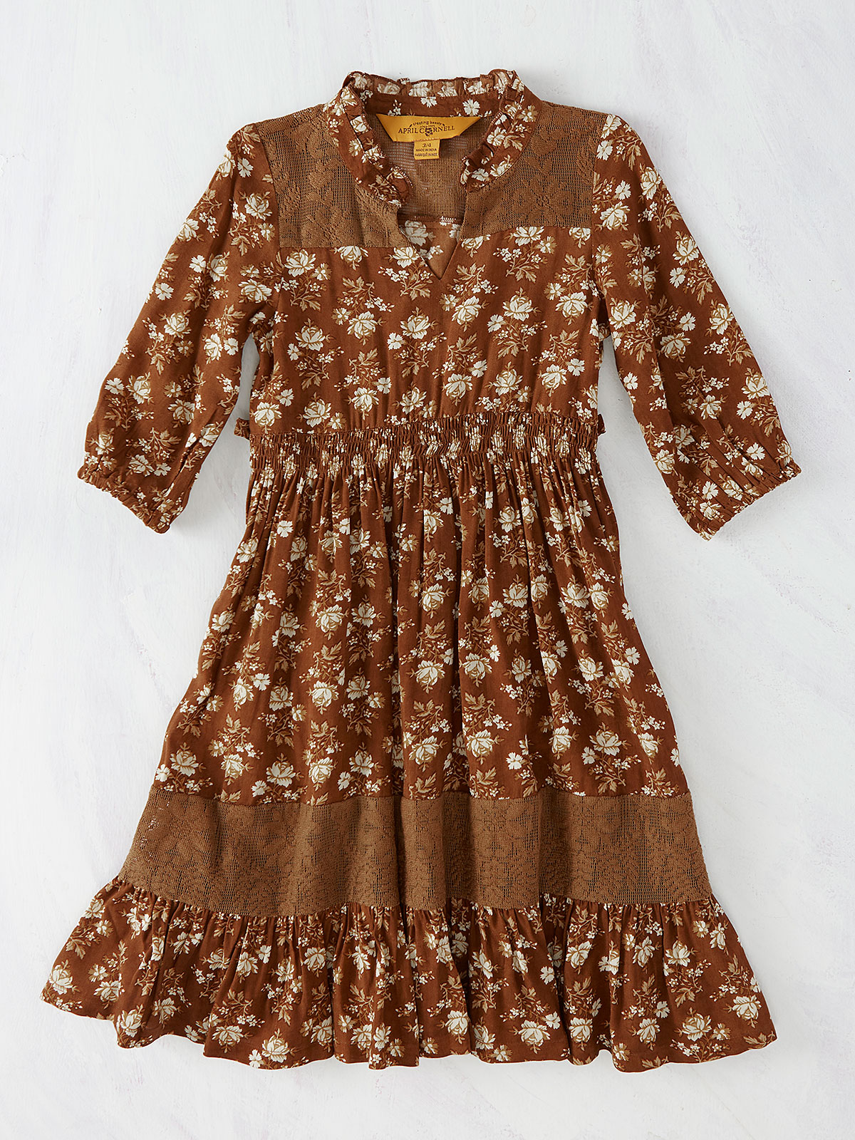 Blossom Girls Dress