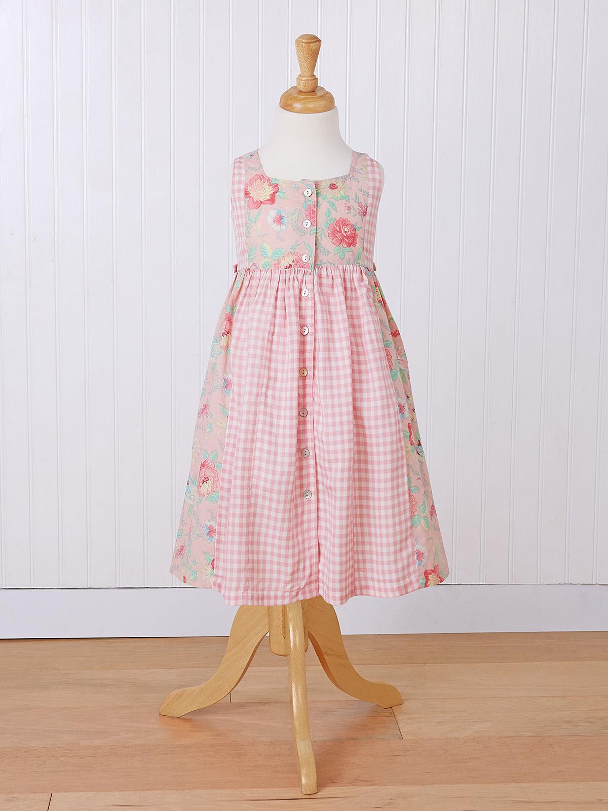 Parfait Girls Dress